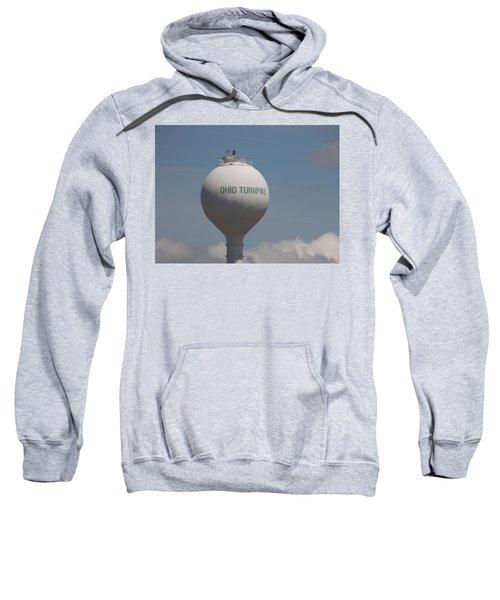 Ohio Turnpike 1 Sweatshirt