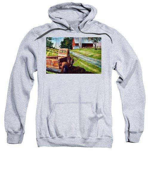 Ol '54 Sweatshirt