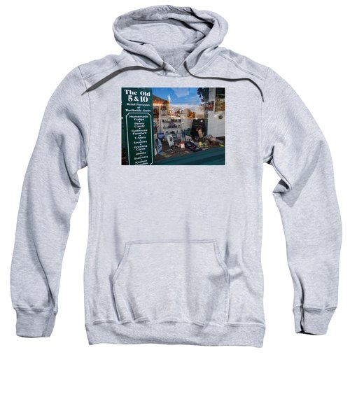 Old 5 And 10 North Conway Sweatshirt