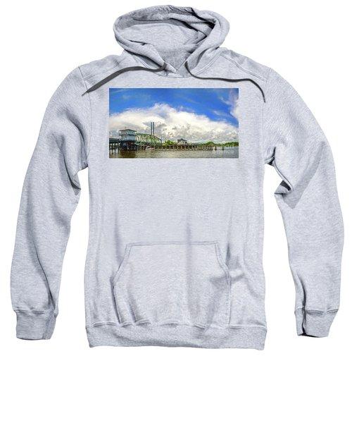 Old And Proud Sweatshirt