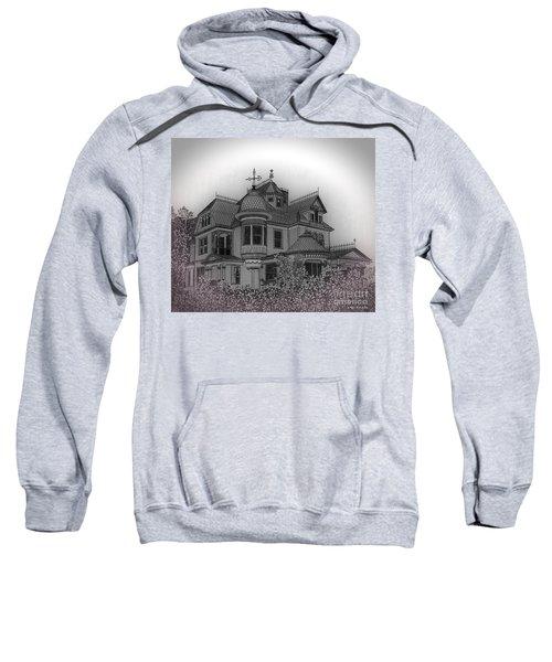 Aristocrat Sweatshirt