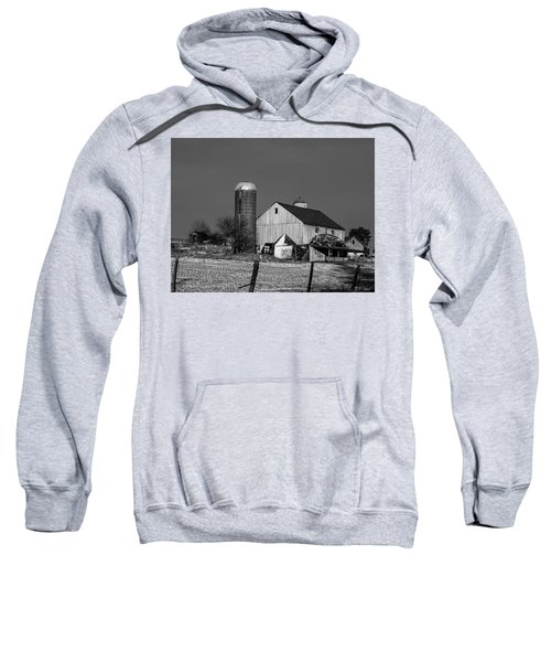 Old Barn 1 Sweatshirt