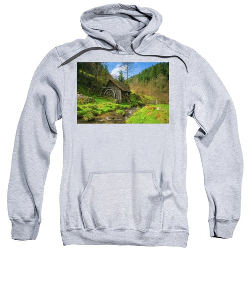 Old Black Forest Mill Sweatshirt