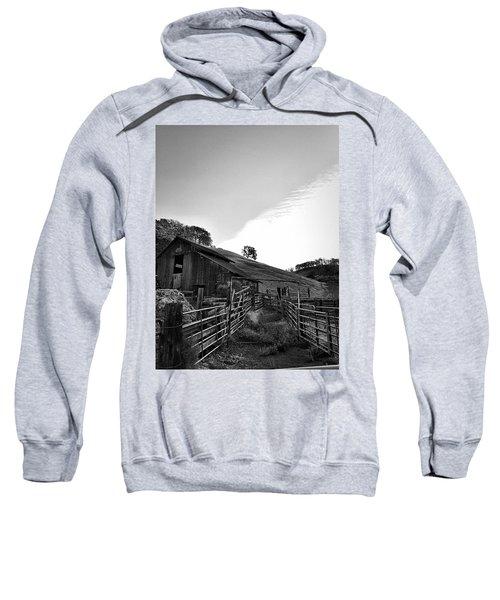 Old Borges Ranch Sweatshirt