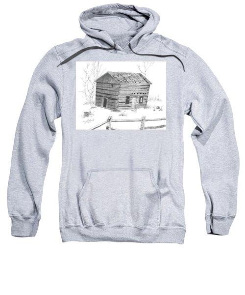 Old Cabin Sweatshirt