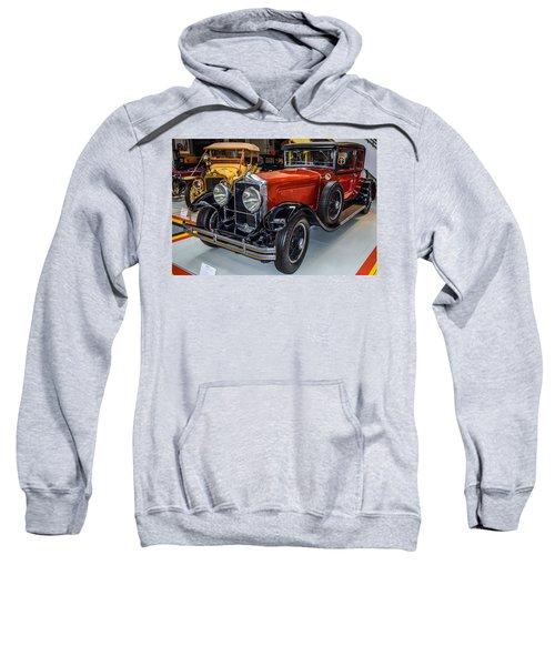 Old Car Sweatshirt