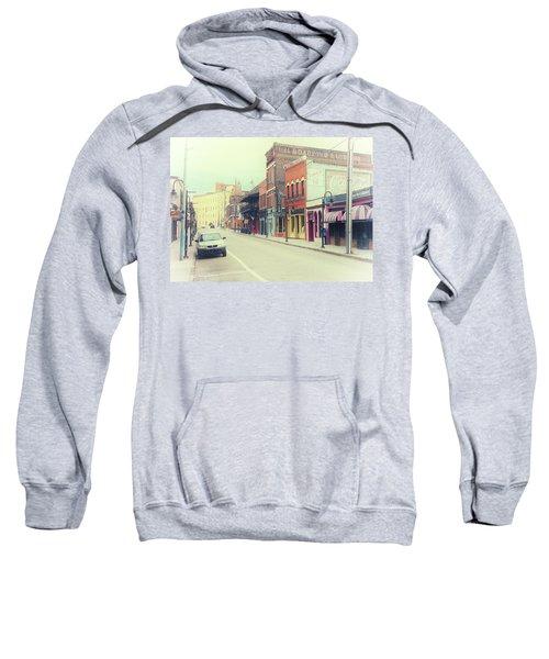 Old City Sweatshirt