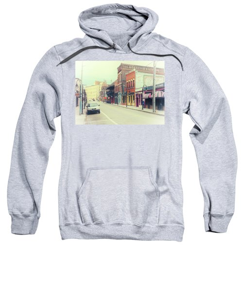 Old City Sweatshirt