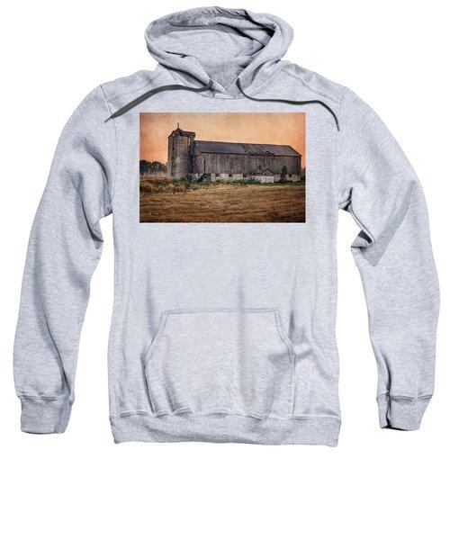 Old Country Barn Sweatshirt