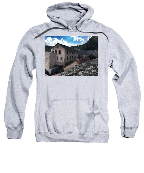 Old Factory  Sweatshirt