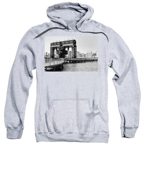 Old Gantry Sweatshirt