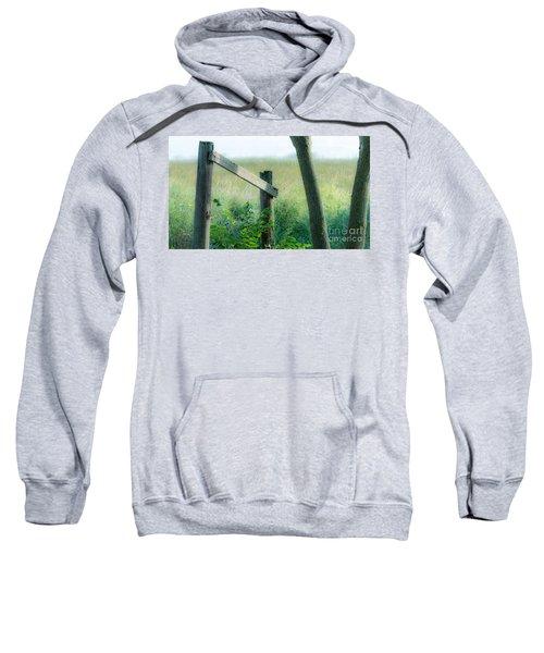 Old Hand Rail Sweatshirt