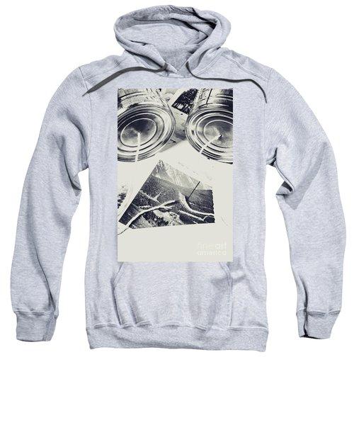 Old Line Of Failure Sweatshirt