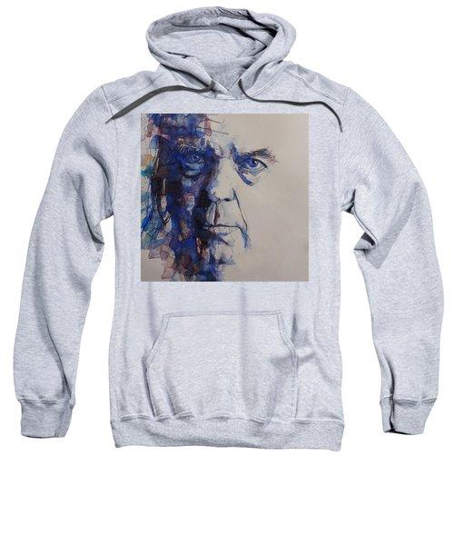 Old Man - Neil Young  Sweatshirt
