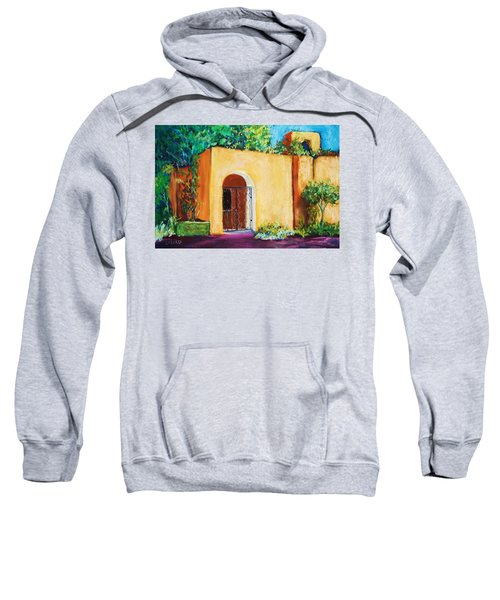 Old Mesilla Sweatshirt