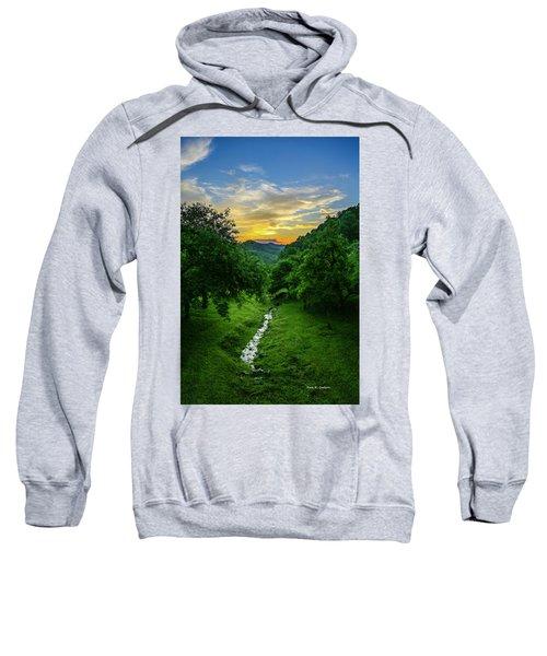 Old Orchard Glow Sweatshirt