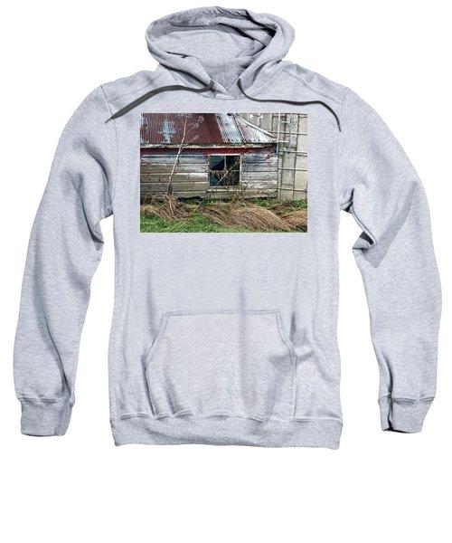 Old Pump House Sweatshirt