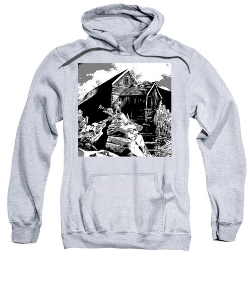 Old Rocky Mill Sweatshirt