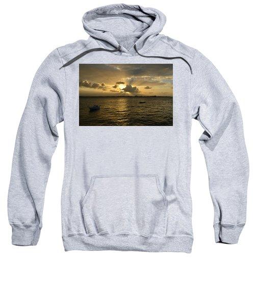 Old San Juan 3772 Sweatshirt