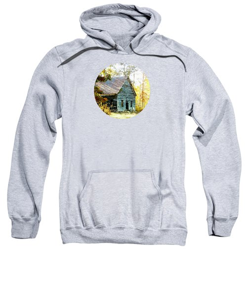 Old Church Sweatshirt