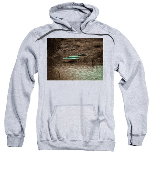 Old Skiff Sweatshirt