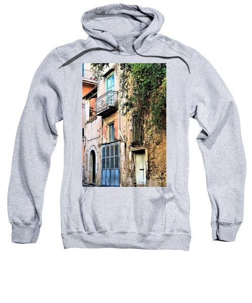 Old Sorrento Street Sweatshirt