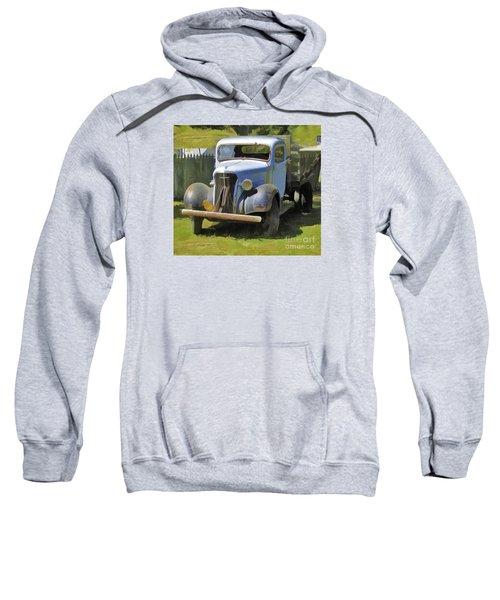 Old Soul #2 Sweatshirt