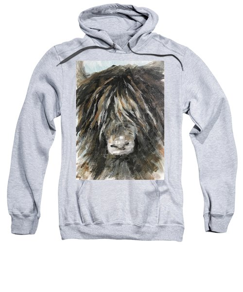 Old Soul  Sweatshirt