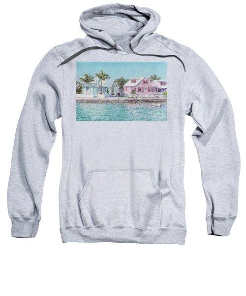 Old Spanish Wells Sweatshirt