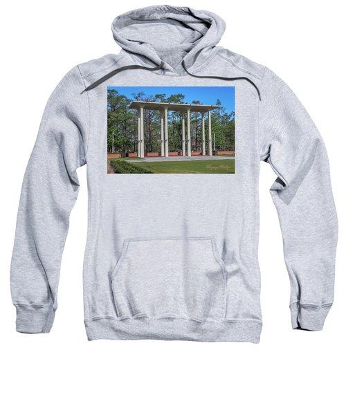 Old Student Union Arches Sweatshirt