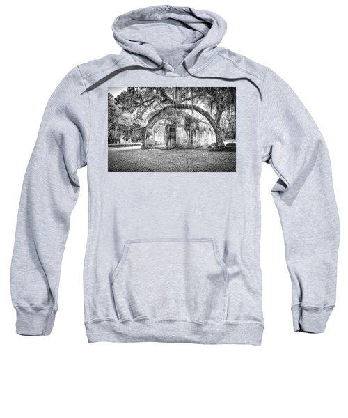 Old Tabby Church Sweatshirt