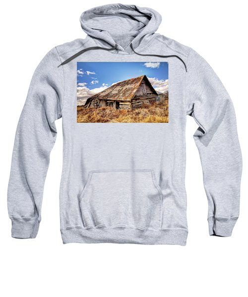 Old Times Sweatshirt