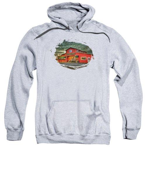 Old Town Mall Bandon Sweatshirt