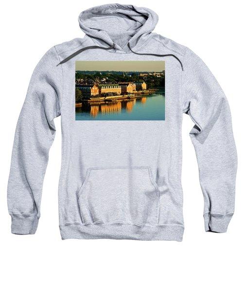 Old Town Va Sweatshirt