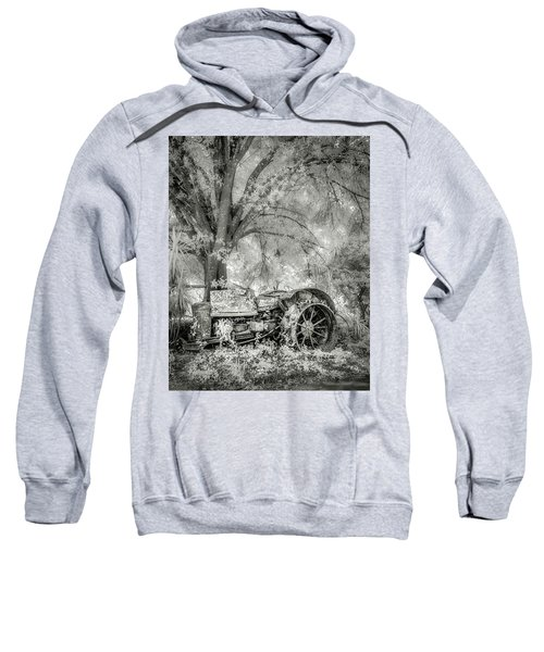 Old Tractor Sweatshirt
