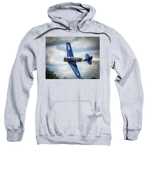 Old Warbird Trainer Sweatshirt