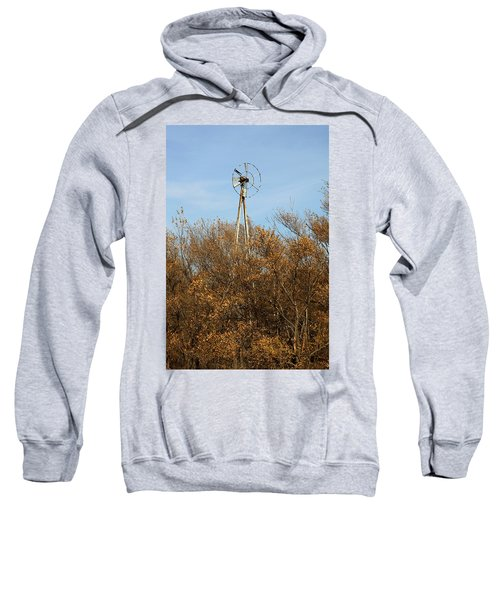 Old Windmill Sweatshirt