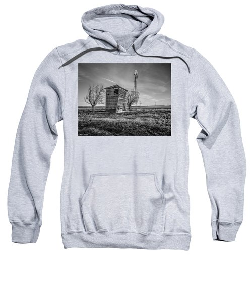 Old Windpump Sweatshirt