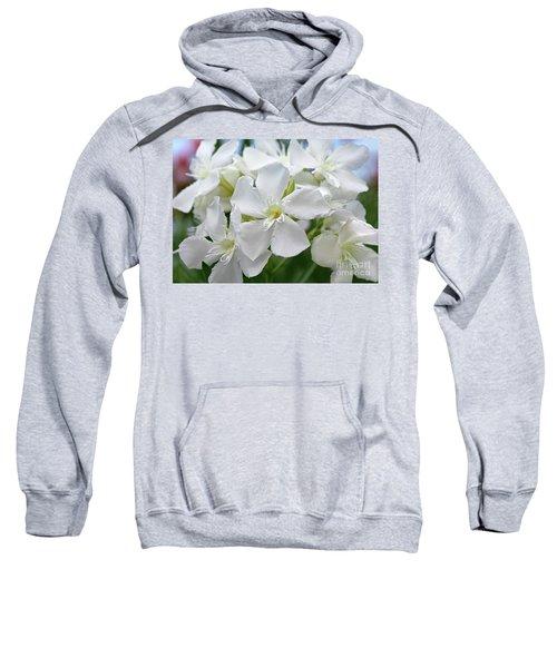 Oleander Ed Barr 3 Sweatshirt