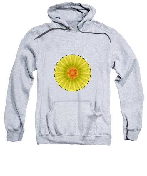 Olive Grove Sweatshirt