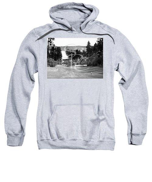 Olympia Country Club 18th Hole Sweatshirt