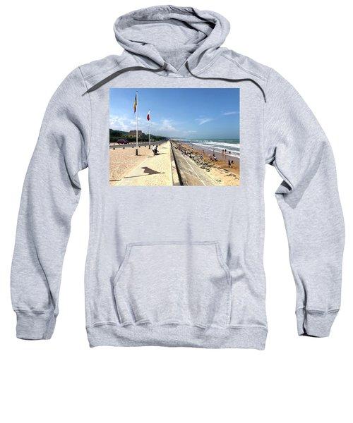 Omaha Beach 2018 Sweatshirt