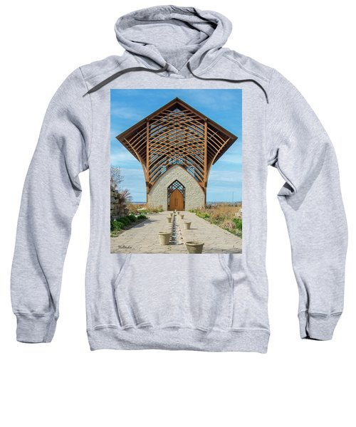 Omaha Holy Family Shrine Sweatshirt