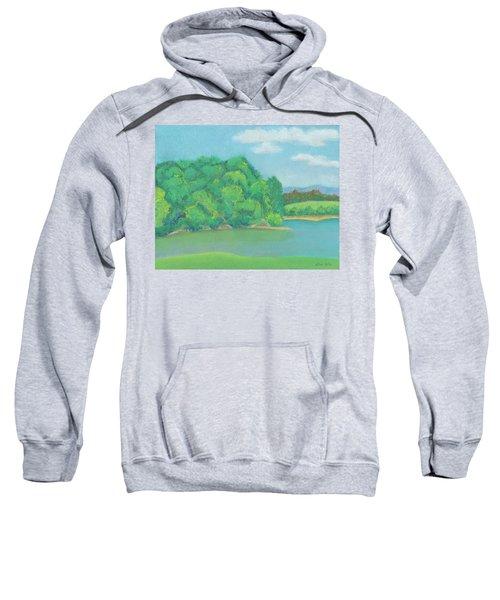 Omega Afternoon Sweatshirt