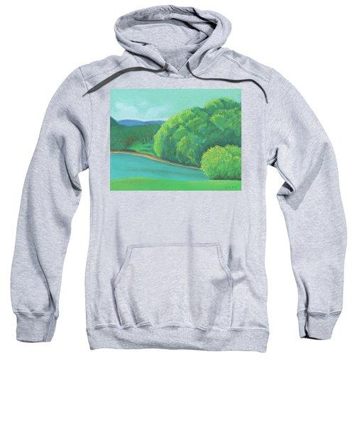 Omega Morning Sweatshirt