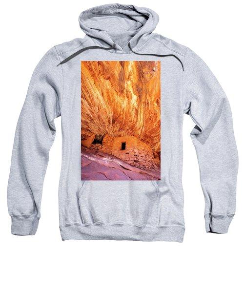On Fire Sweatshirt