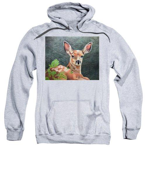 On Full Alert Sweatshirt