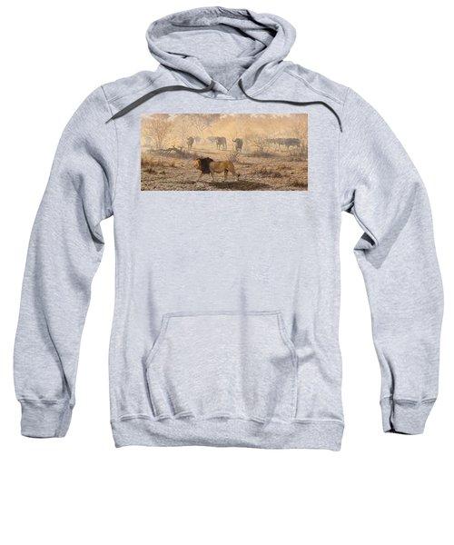 On Patrol Sweatshirt