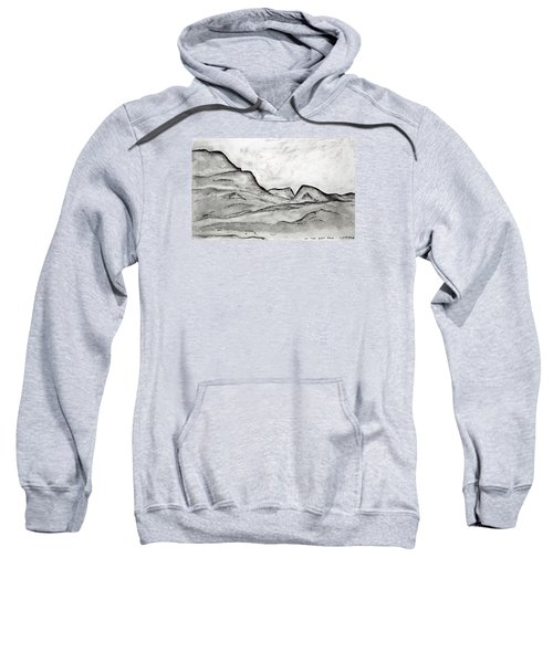 On The East Face Sweatshirt