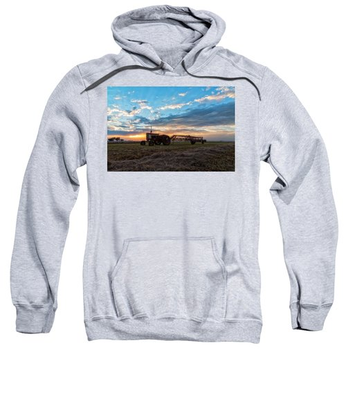 On The Farm Sweatshirt